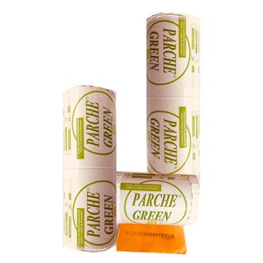 Parche-Green-Cinta-de-Malla-Blanca-para-mantones-y-fardos-de-recolección