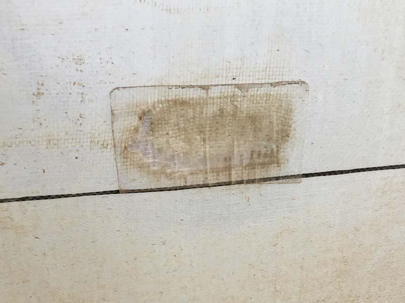 Parchegreen parches para reparar las roturas del for Parches para piscinas de plastico